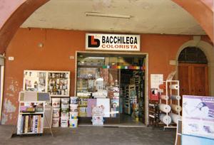 Bacchilega Colorista